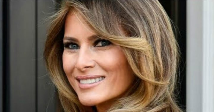 People are getting plastic surgery to look like Melania Trump