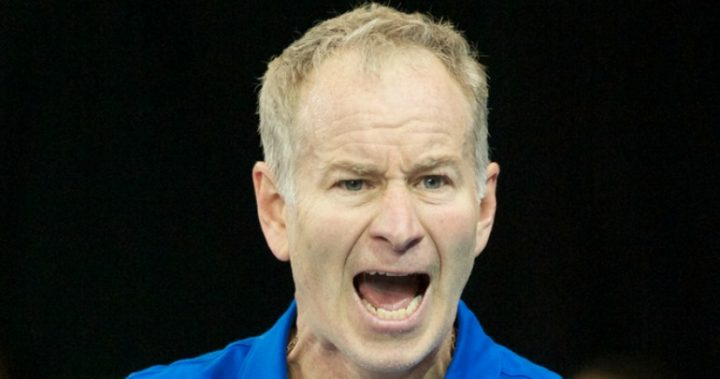 John McEnroe Declines Chance to Apologize to Serena Williams (Watch)