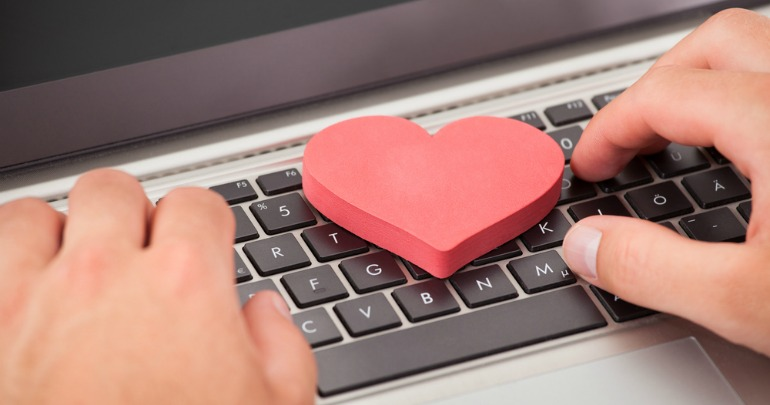 Online dating how to start