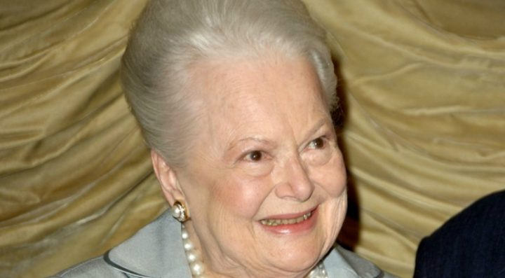 Olivia de Havilland sues Ryan Murphy and FX over