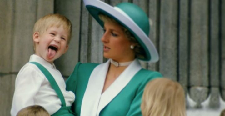 Princes William & Harry Discuss Their Mom's Parenting Style for First Time