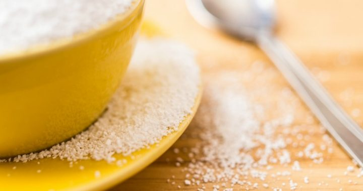 Artificial sweeteners may be linked to weight gain