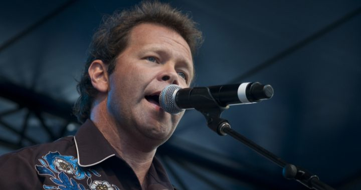 Troy Cassar-Daley opens up about important health issue