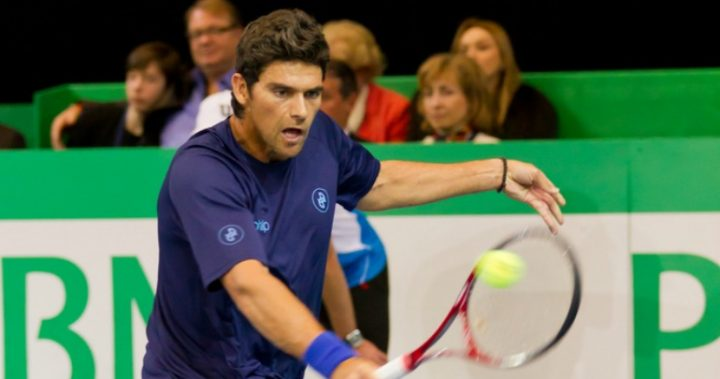 Mark 'The Scud' Philippoussis