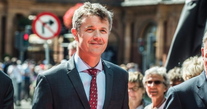 A Brisbane venue refuses entry to Denmark's Prince Frederik over his ID