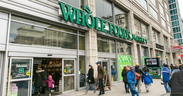 More Hurdles Cleared In Amazon's Proposed Buyout Of Whole Foods