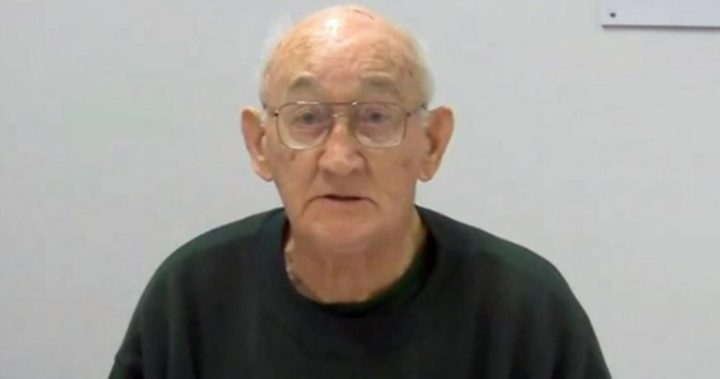 Gerald Ridsdale
