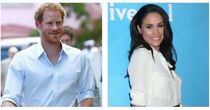 Prince Harry And Meghan Markle Reportedly Planning To Make First Public Appearance