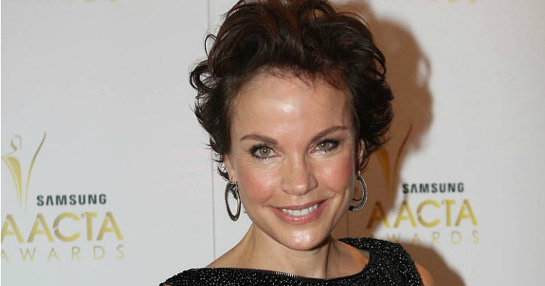 Sigrid Thornton Reveals Brave Lessons Her Mother Taught Her