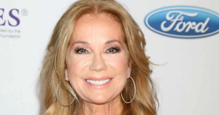 Kathie Lee Gifford's announces mother's death on social media