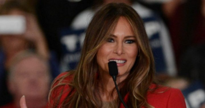 Melania Trump Focuses On The Next Generation In Her UN Speech