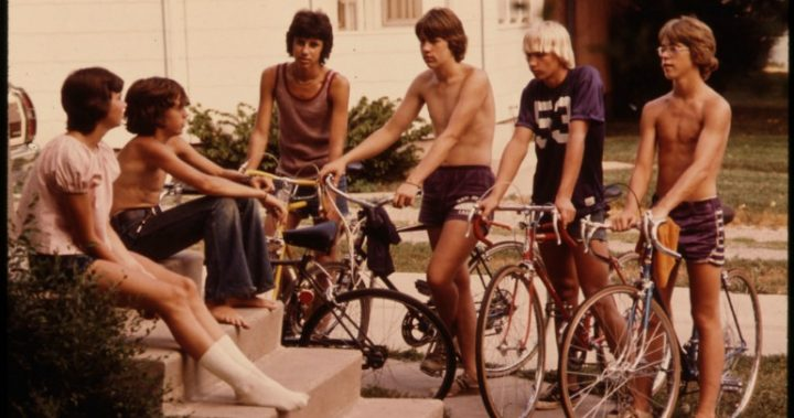 70s youth