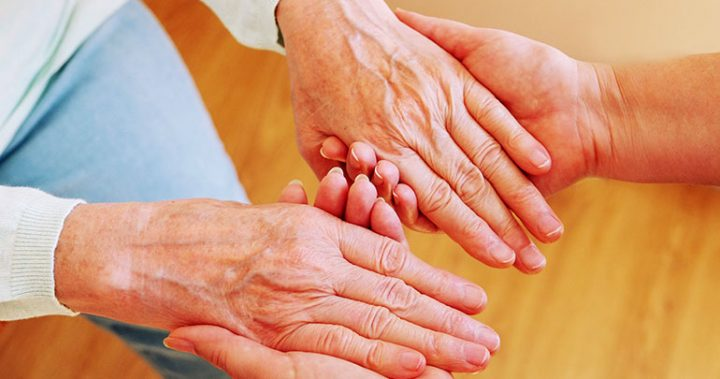 how to help arthritis pain in hands