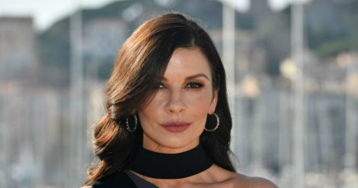 Zeta-Jones proud of women coming forward