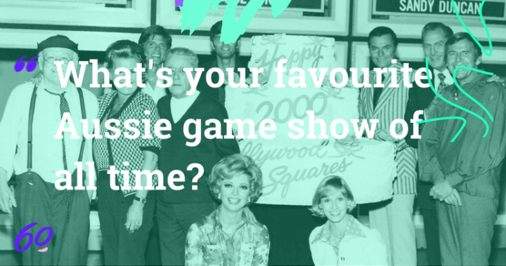 Favourite game show