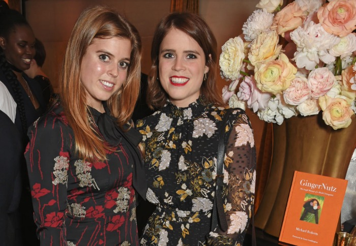 Princess Eugenie forced to delay wedding for Harry and Meghan