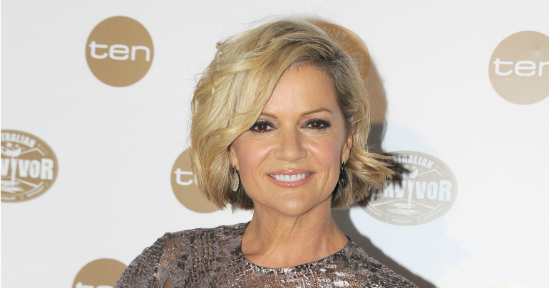 Sandra Sully\'s \'mini-stroke\' fears after suffering major health ...