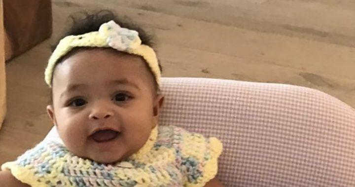 Serena Williams Baby Dazzles Crafting Grandmas In Yellow