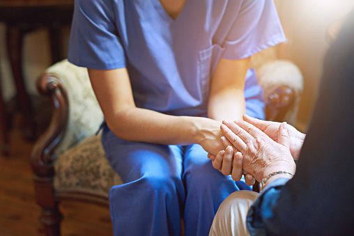 Navigating the maze of privately funding home care