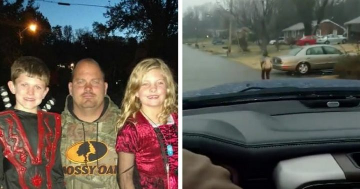 Dad's punishment for 'bully' son, 10, divides opinion