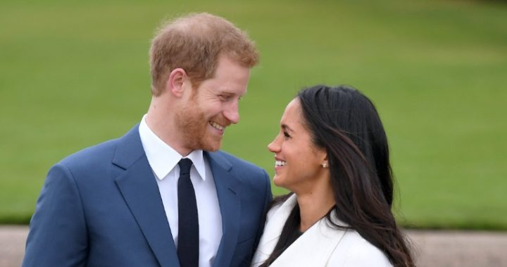 Breaking the tradition: who will lead Meghan Markle to the altar