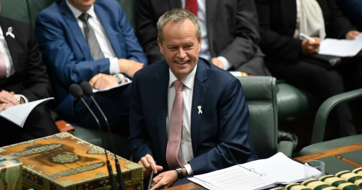 Labor to end 'millionaire welfare' by axing tax loophole