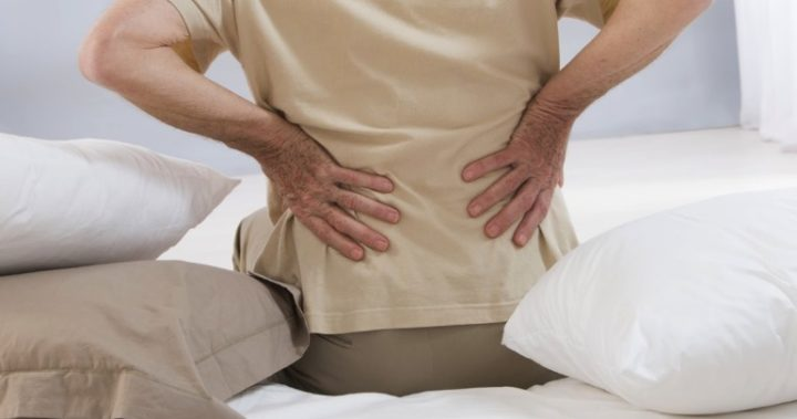 Back pain treatment could be all wrong for millions of patients