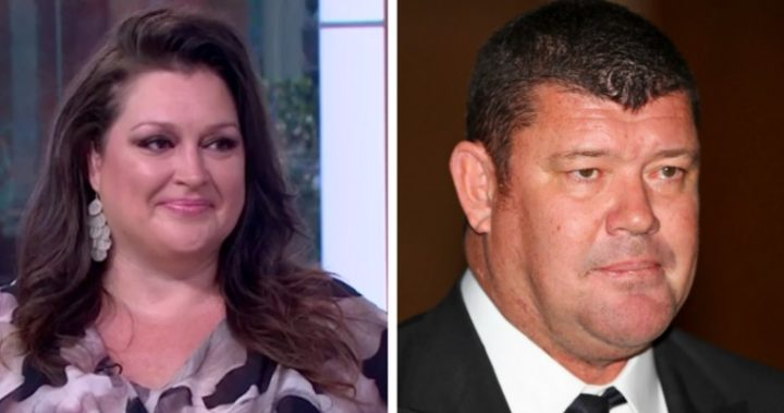 Billionaire James Packer calls it quits, citing mental health