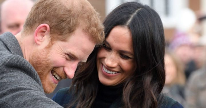FOX Orders A Meghan Markle Documentary Ahead Of The Wedding