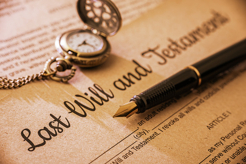 Beyond the will: how to ensure your beneficiaries are protected