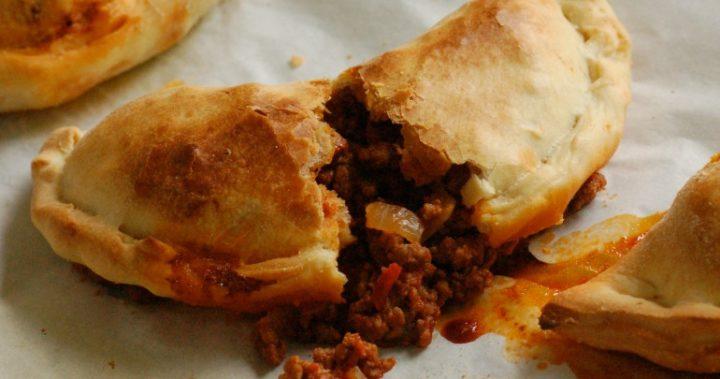 beef empanadas