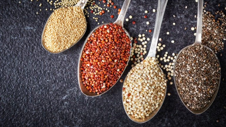 Grains can last unopened for months after their expiry date.