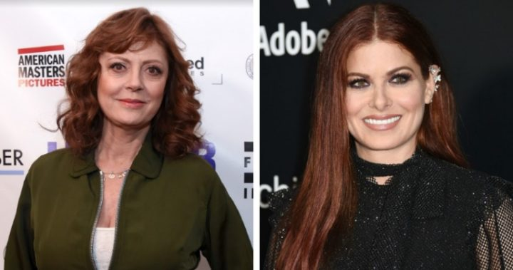 Debra Messing : Celebrity About