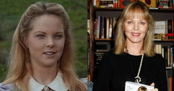 Melissa Sue Anderson played Mary Ingalls. Source: Instagram/melissasueanderson29x.