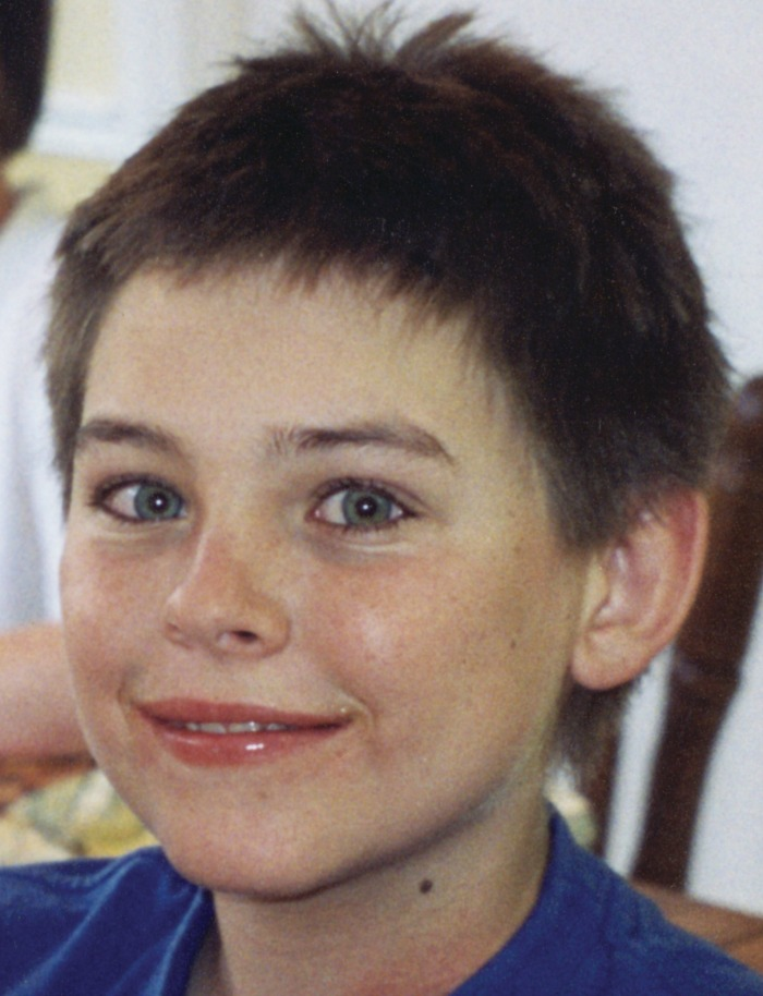 It has been 15 years since Daniel Morcombe was abducted.