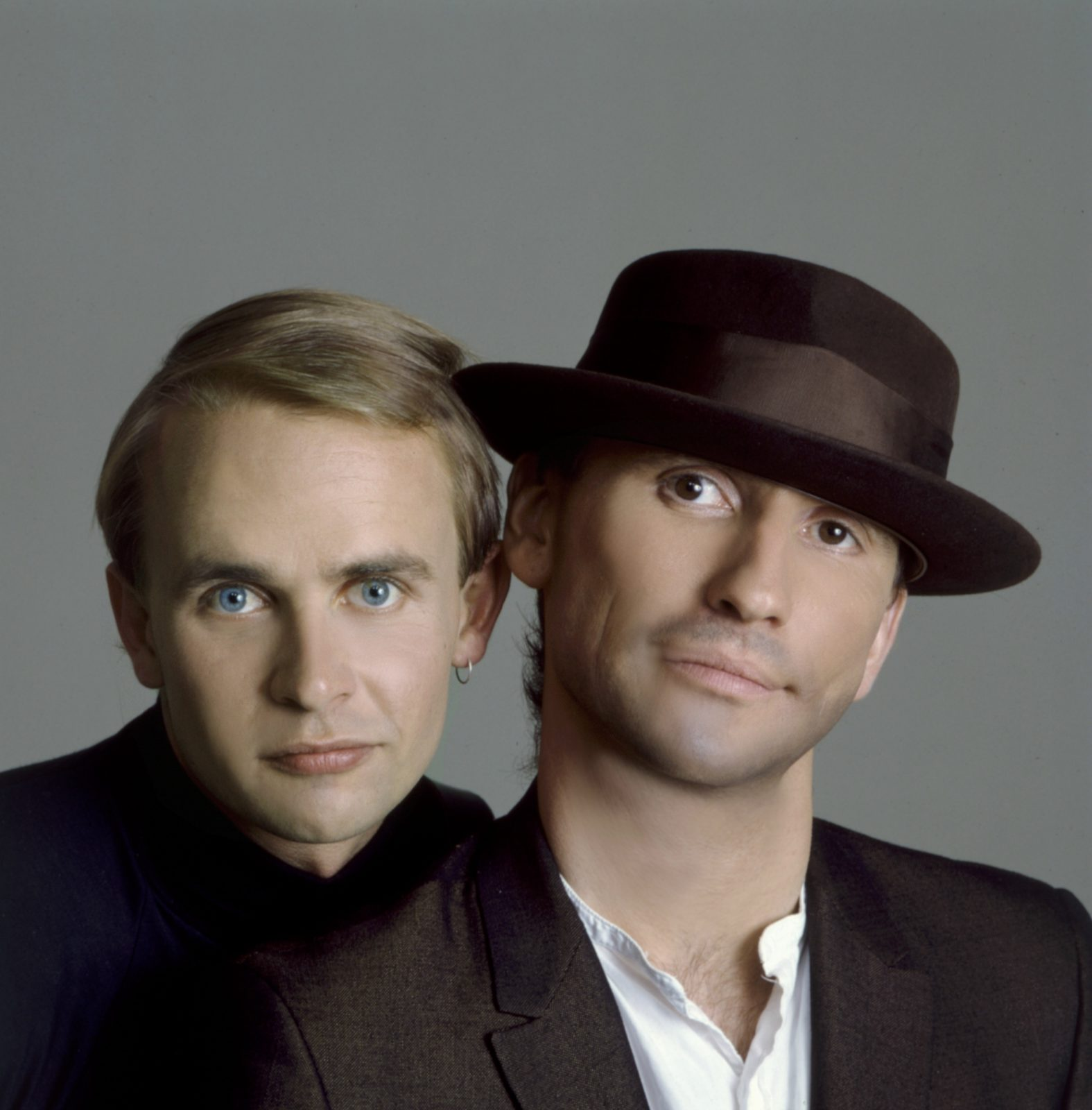 Greg Ham and Colin Hay were close friends. Source: Getty.