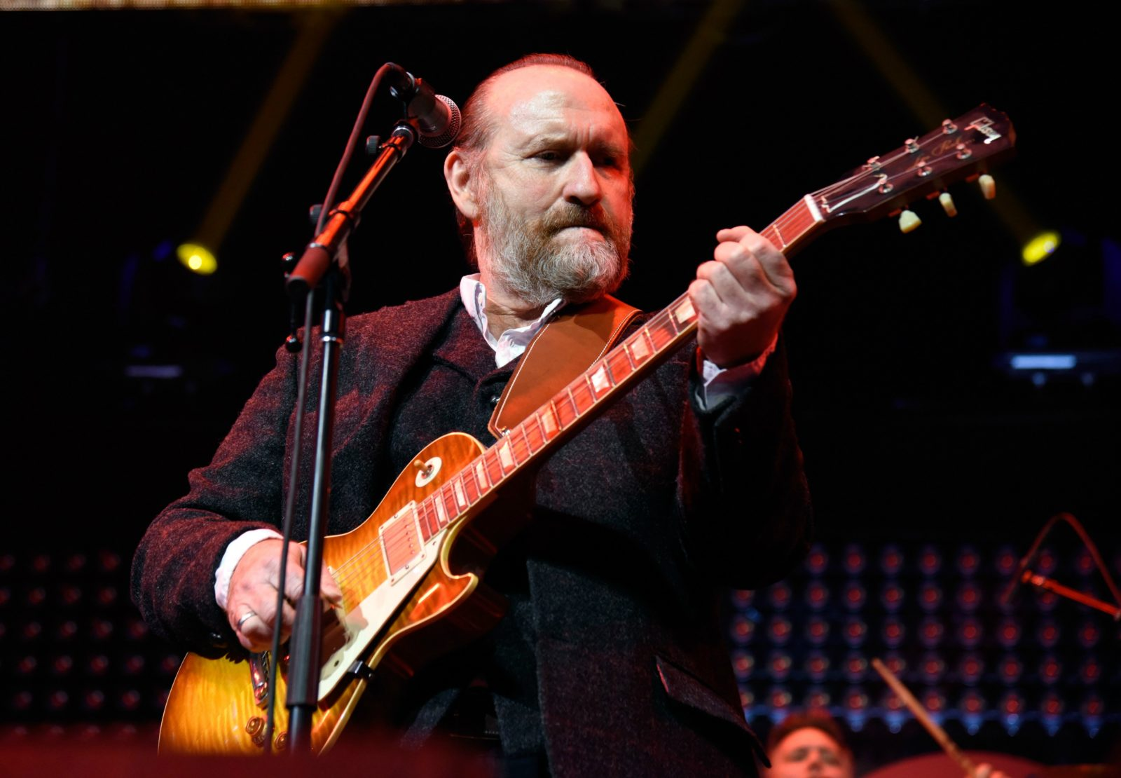Colin Hay continues to perform around the world. Source: Getty.