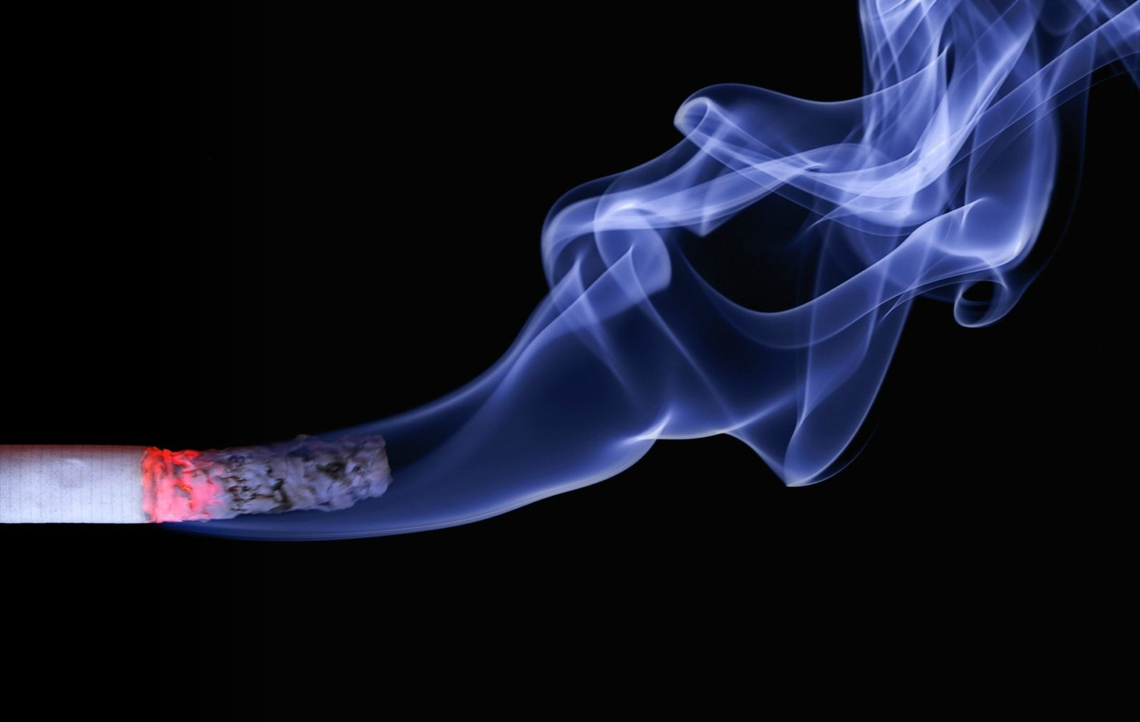 It's never too late to quit smoking and improve heart health.