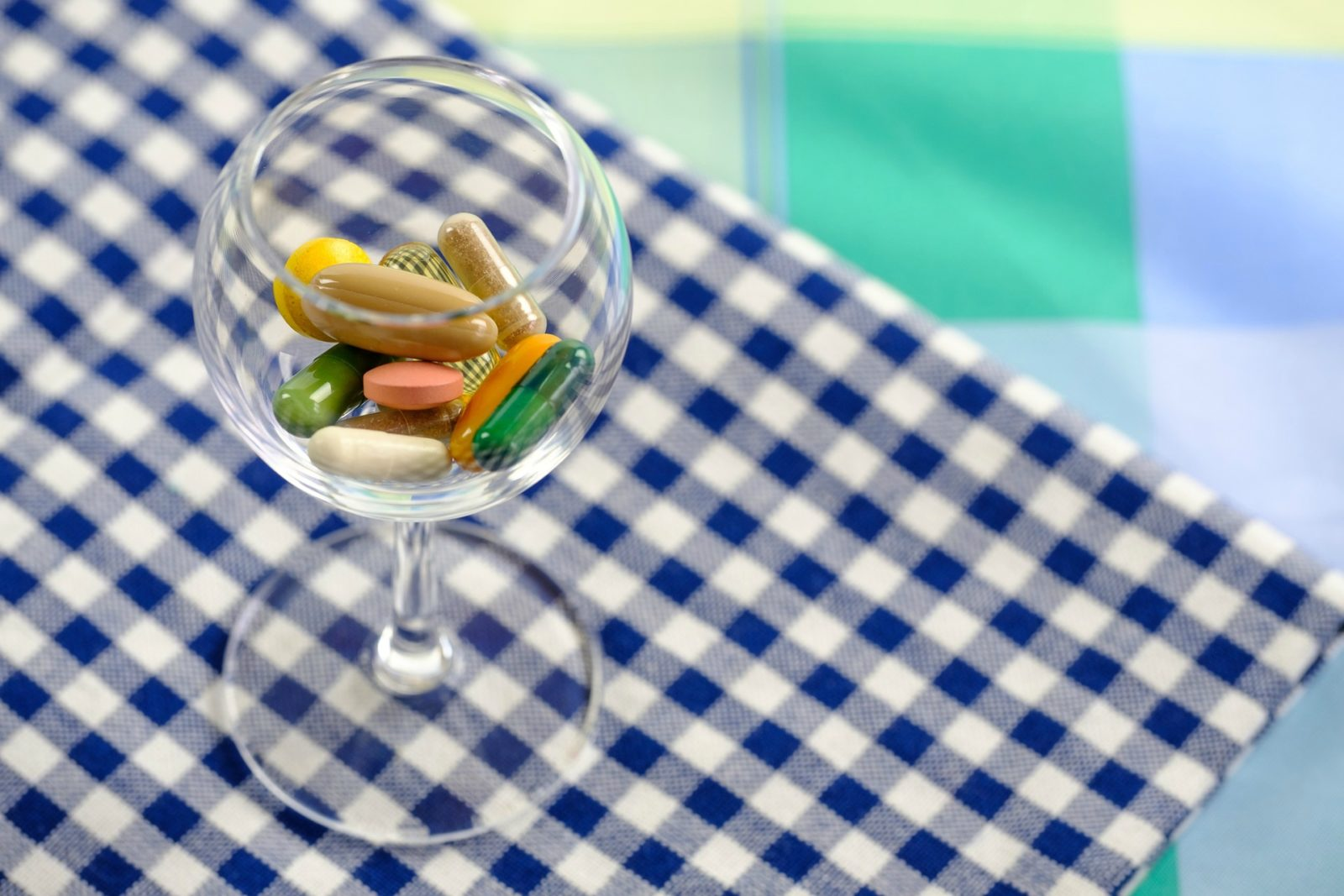 There's a lot to consider when taking supplements.