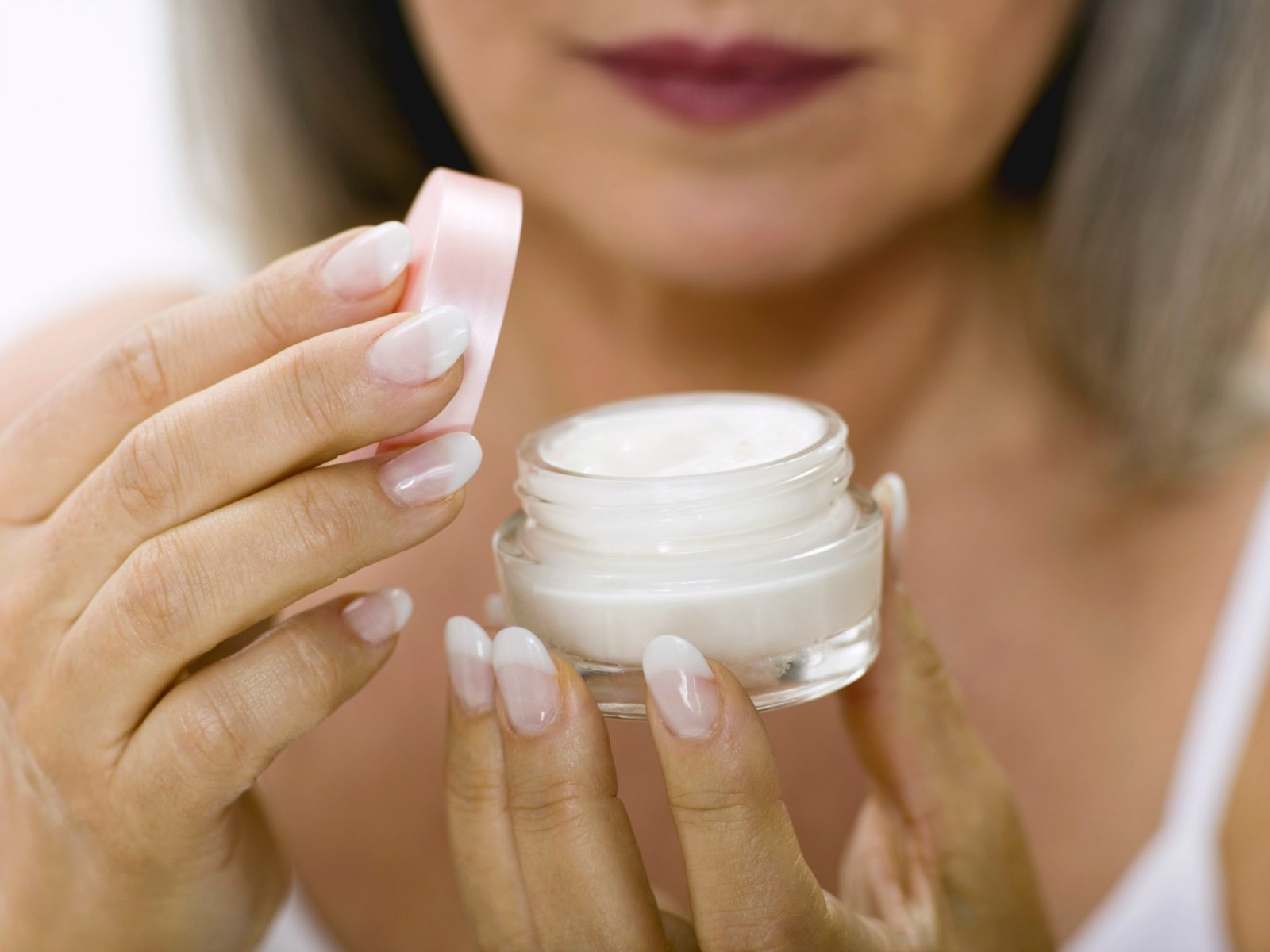 Consistency is the key when it comes to using skincare products and results won't occur overnight.