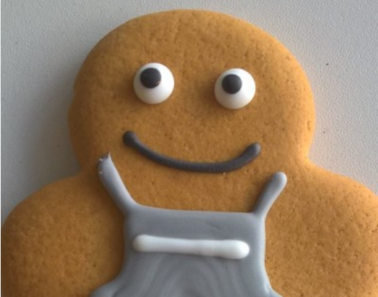 Company Co-op Food will launch a new gender neutral gingerbread person in the near future.