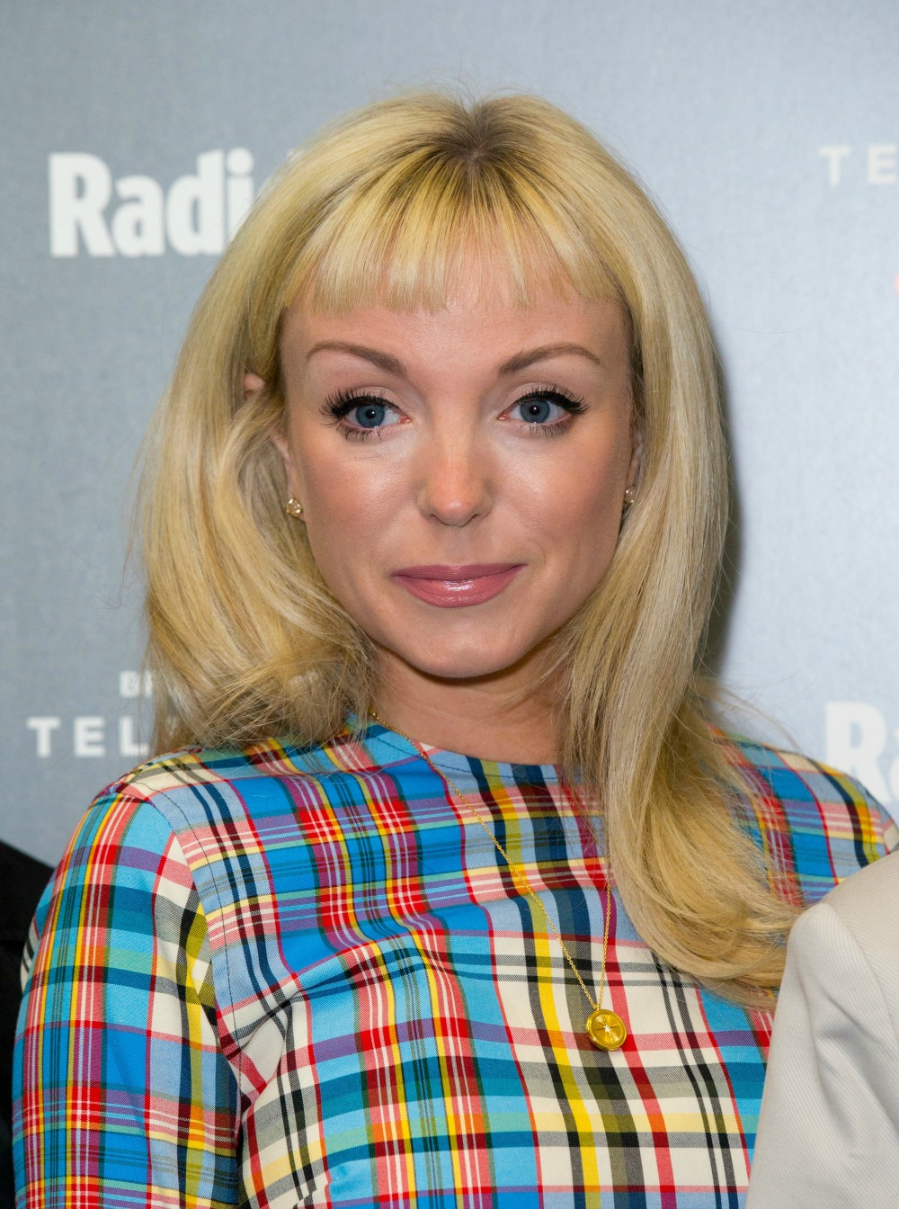 Helen George plays Trixie in the series. Source: Getty.