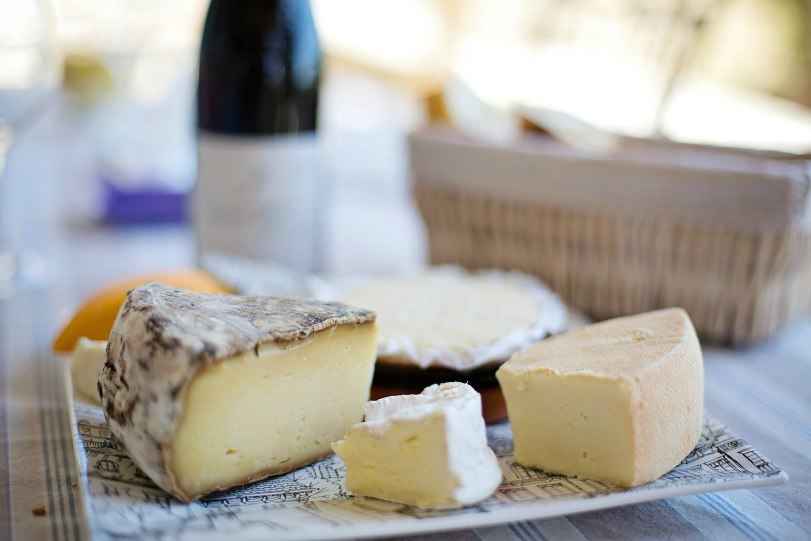 It may be delicious but dairy products such as cheese cause eczema flare-ups for many people.