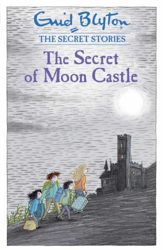 Book Cover Secret stories 3