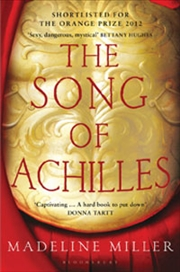 Song of Achilles2