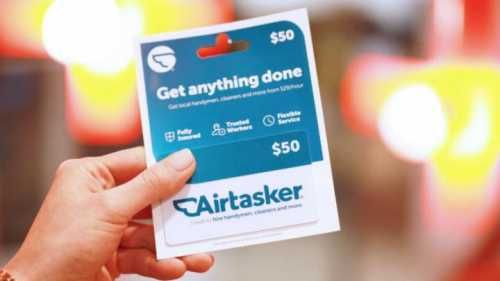 airtasker feature