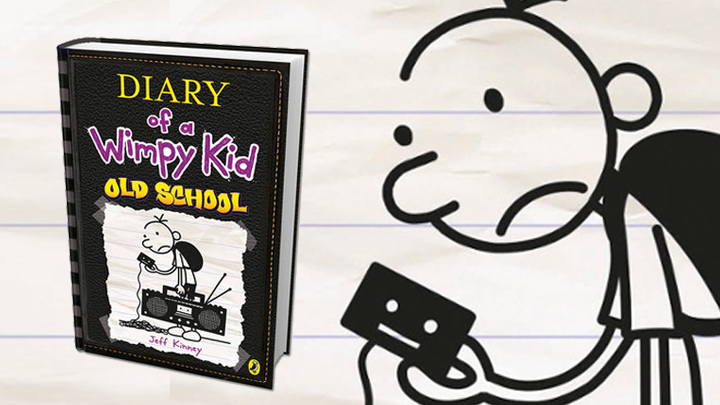 Diary Of A Wimpy Kid Family Issues
