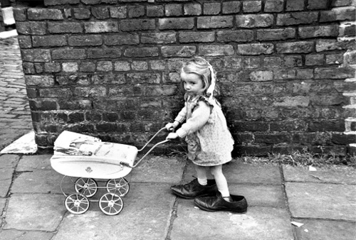 young-girl-baby-carriage-1960s